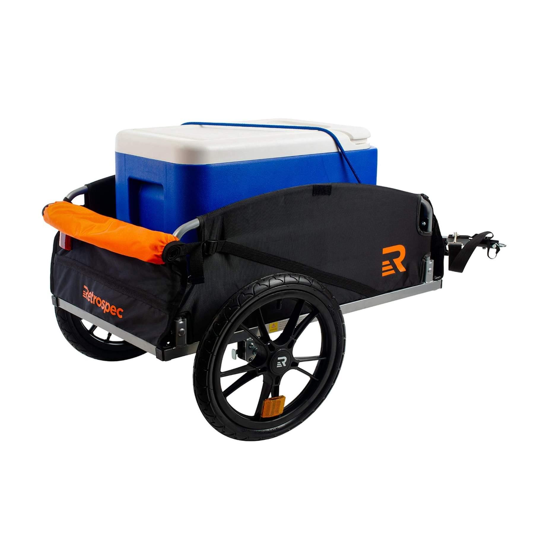Rover Hauler Cargo 9