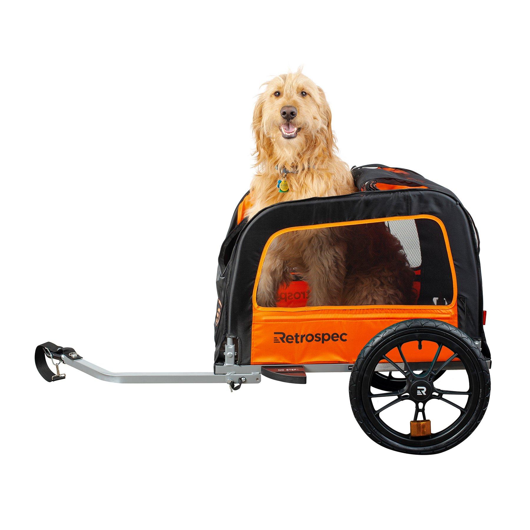 Rover Pet Trailer 1