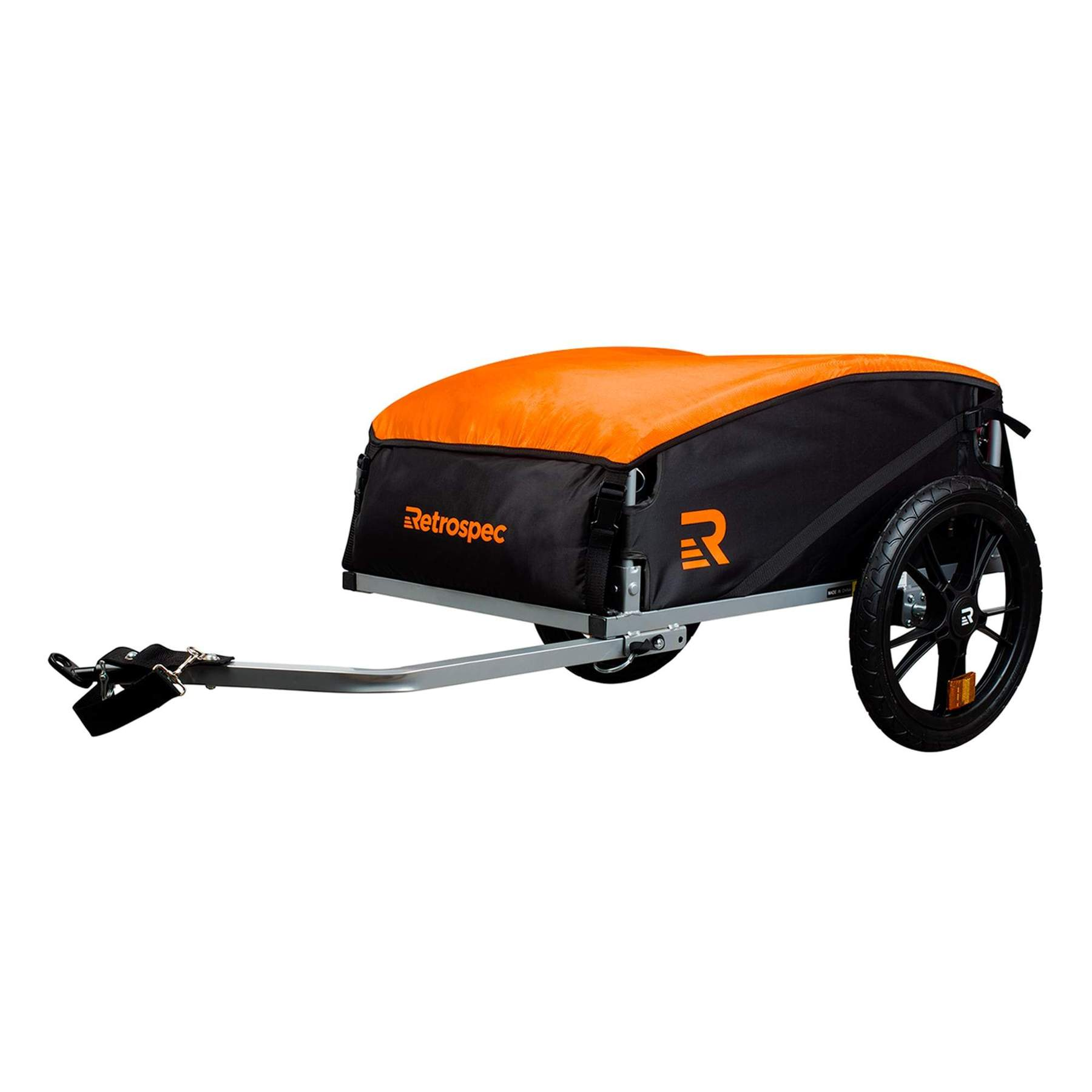 Rover Hauler Cargo 7