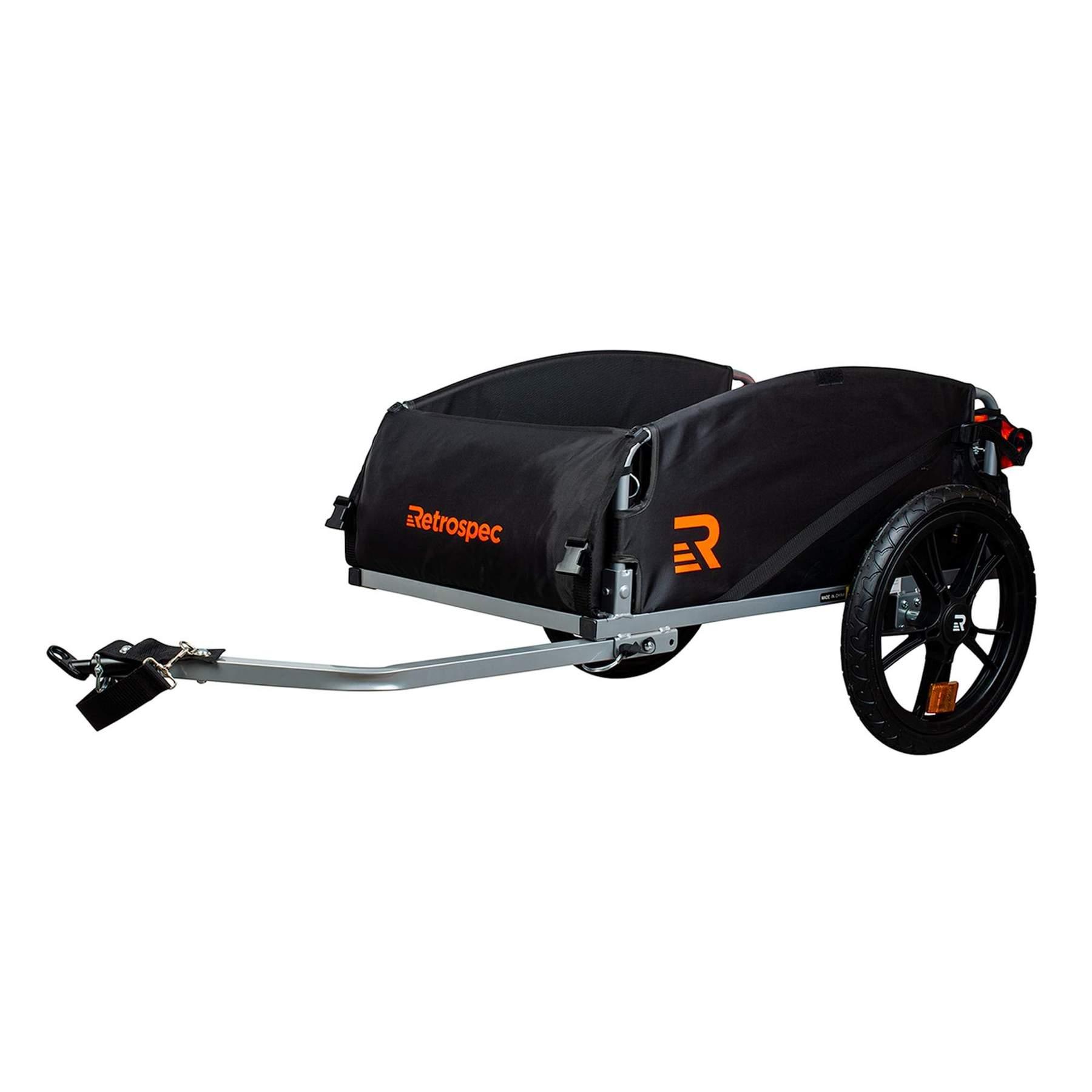 Rover Hauler Cargo 10