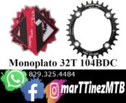 Monoplato32T
